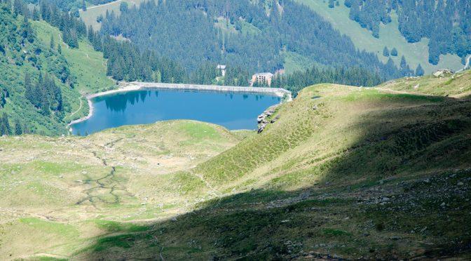 Kies GL – Mettmen – Wildmadfurggeli (2292 m) – Unter Ampächli (Elm)