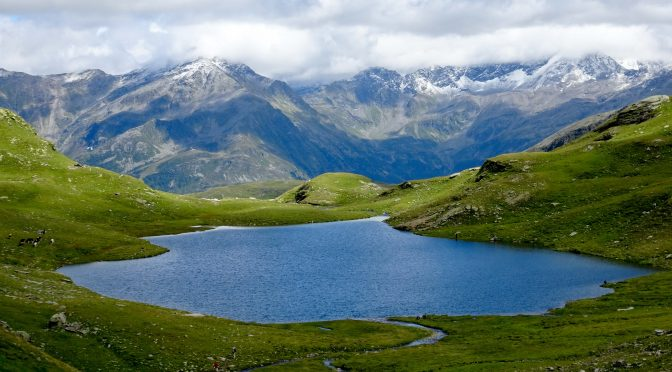 Passo del Balniscio – Valle Febbraro – Isola – Val del Cardinello