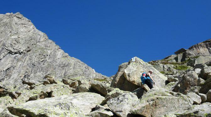Bergseeschijen 2819 m
