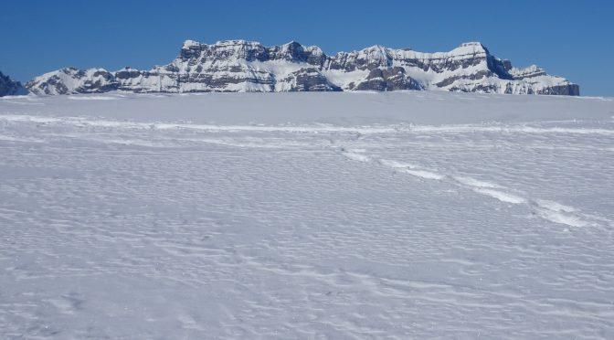 Leglerhütte SAC 2273 m – zum zehnten Mal (mit siebzig)