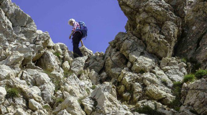 Piz Padella 2857 m