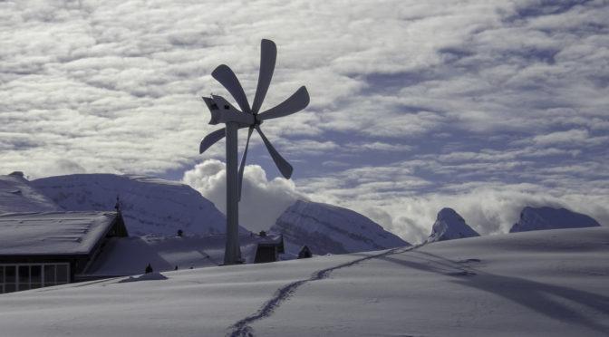 Gamplüt 1352 m (kurze Schneeschuh-Runde)
