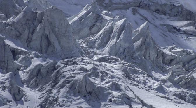 Hohtürli 2778 m – Blümlisalphütte SAC 2834 m