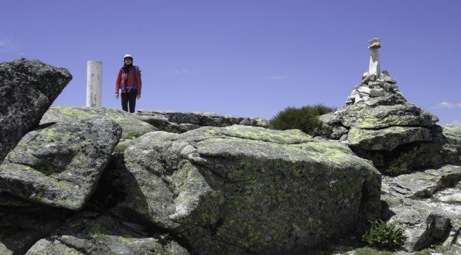 El Torozo (2021 m) – Sierra de Gredos