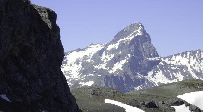 Oberhalbstein 2 2: Alp Flix – Piz Colm (2415 m) – Alp d'Err – Tinizong