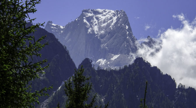 Via Panoramica Val Bregaglia