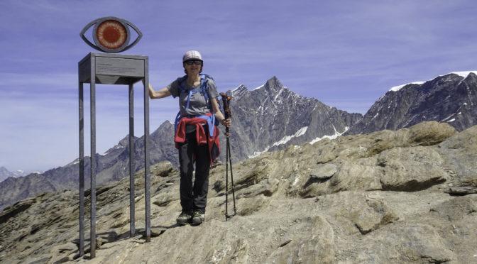 Zermatt 1|3: Oberrothorn 3413 m