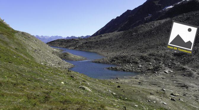 Zwei Tage auf den Spuren der Walser (Val Formazza)