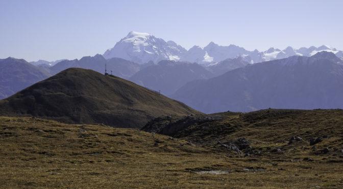 Biosfera Val Müstair 2|3: Ofenpass – Valbella – Alp da Munt – Tschierv